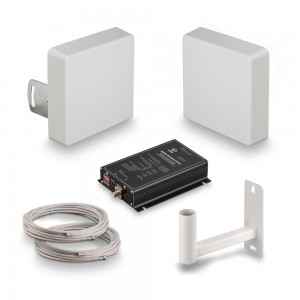Комплект усиления сотовой связи GSM1800/3G KRD-1800/2100