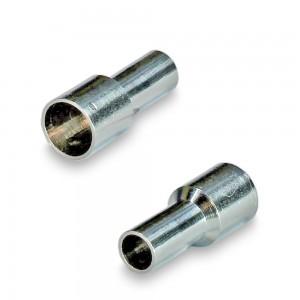 Обжимное кольцо для разъемов на кабели RG174, RG316 (диам. 4,0х5,5 мм)
