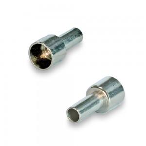 Обжимное кольцо для разъемов на кабели RG174, RG316 (диам. 4,0х7,0 мм)