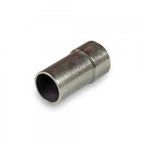 Обжимное кольцо для разъемов на кабели RG58, RG-142, RG-400, LMR-195, LMR-200 (диам. 6,35х7,0 мм)