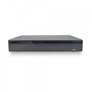 4/9-канальный гибридный видеорегистратор XVRA2004D