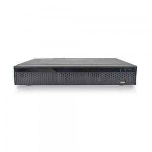 8/32-канальный гибридный видеорегистратор XVR3108D
