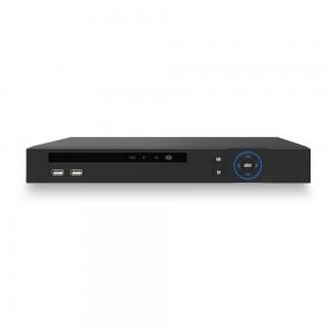 36-канальный IP-видеорегистратор NVR3636DB
