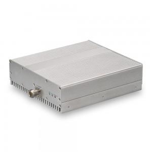Двухдиапазонный репитер GSM900 и 3G сигнала 75дБ KROKS RK900/2100-75