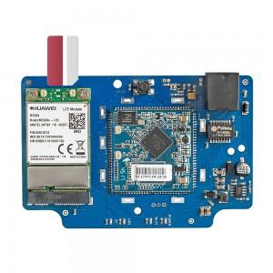 Роутер Kroks Rt-Brd eH с mPCI-модемом Huawei ME909s-120 для установки в гермобокс