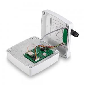 Роутер Rt-Ubx RSIM eQ-EC с m-PCI модемом Quectel EC25-EC, с поддержкой SIM-инжектора